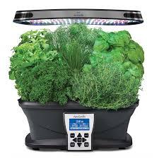 miracle gro aerogarden gourmet herb seed pod kit 7 pod amazon