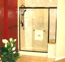 Bathroom Shower Stalls With Seat Shower Stalls With Seats 47 Best Shower Stall With Seat Images On