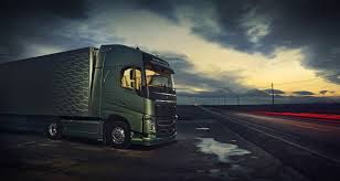 bbc autos make way for the world u0027s fastest truck 100 the new volvo truck tammisaari finland u2013 july 20