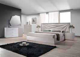 Italian Contemporary Bedroom Furniture Unique Wood Modern Furniture Design Set With Spain Design Houston