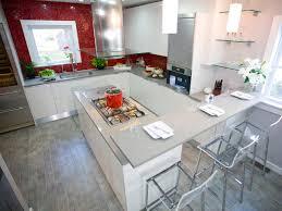 unique kitchen countertop ideas cheap kitchen countertops pictures options ideas hgtv
