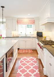 tapis pour la cuisine tapis de cuisine design pour une déco au top chez vous