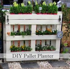 Wood Pallet Garden Ideas 5 Brilliant Pallet Garden Projects Pallets Designs