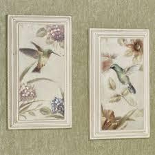 Hummingbird Home Decor