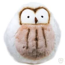 The Owl Barn Gift Collection Louise U2013 Louise The Owl By Monseuil