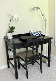 office small space home office design with a desk and chair in