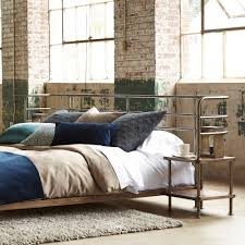 Eastern Inspired Bedding A R T Furniture 223166 2302 Epicenters Eastern King Factory