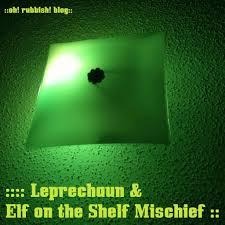 thanksgiving day pranks turn their room green elf on the shelf pranks st patrick u0027s