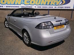 2008 saab 9 3 linear se tid 150 convertible new clutch u0026 fwheel
