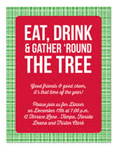 christmas brunch invitation wording invitation wording sles by invitationconsultants