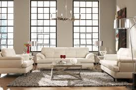 All Leather Sofa Brilliant White Design All Leather Sofa Loveseat