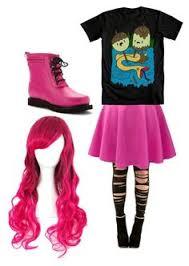 Marceline Halloween Costume Easy Princess Bubblegum Halloween Cosplay Costume