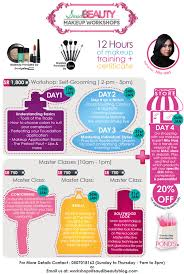 master makeup classes saudi beauty makeup workshop saudibeauty