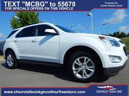 used lexus suv charlotte 2016 chevrolet equinox lt charlotte north carolina area honda