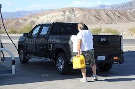 Chevy Silverado Truck Jump - 2019 chevy silverado diesel confirmed in spy shots autoguide com