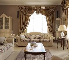impressive classical interior design style with classic living