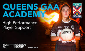 queen u0027s gaa 2016 17 gaa academy applications now open queen u0027s gaa