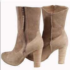 ugg jaspan sale 59 ugg shoes ugg athena heel boots from s closet on