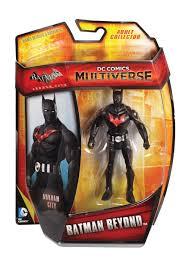 arkham city robin halloween costume arkham city batman beyond dc multiverse figure