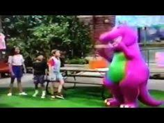 Credits To Barney And The by Barney End Credits Barney Live In New York City U0027s Version I