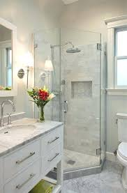 Bath Remodeling Ideas For Small Bathrooms Small Bathroom Remodel Cost 2017 Telecure Me