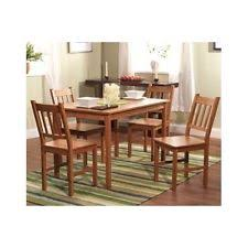 Bamboo Dining Table Set Bamboo Dining Table Ebay