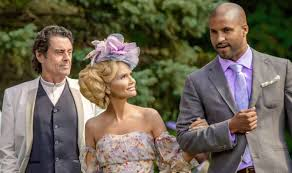 jadwal starz american gods season 2 release date will there be another series