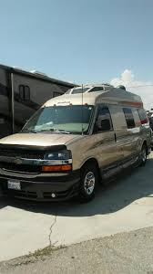 roadtrek 190 rvs for sale