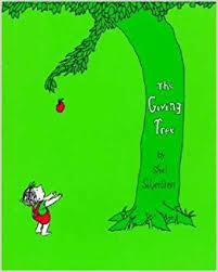 the giving tree shel silverstein 8601419252466 amazon com books