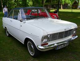 opel kadett 1960 the world u0027s best photos of 1963 and opel flickr hive mind