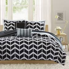 black and white girls bedding burgundy u0026 black bedding sets sale u2013 ease bedding with style