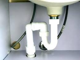 leaking drain pipe under bathroom sink bathroom sink drain pipe repair kinsleymeeting com