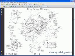 2004 mazda b3000 engine diagram 2004 automotive wiring diagrams