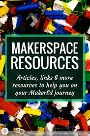 Create Your Own Classroom Floor Plan by Makerspace Resources