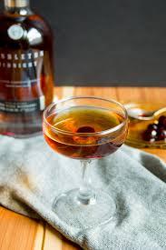 manhattan drink bottle the cocktail diaries the midnight manhattan u0026 tasting notes on