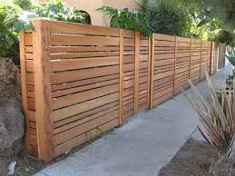 Fence Ideas For Patio 35 Awesome Wooden Fence Ideas For Residential Homes Wooden