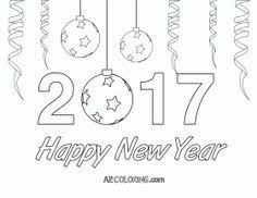 happy new year preschool coloring pages a new twist on new year s eve free printable free and nye