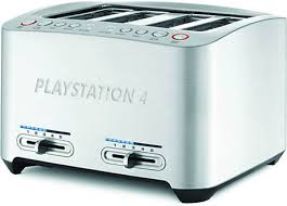 Route Toaster Weird And Wonderful Playstation 4 Concepts U2013 Egmnow