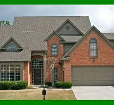exterior paint color ideas with red brick prestigenoir com
