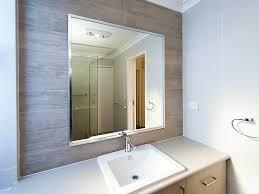Bathroom Mirrors Australia   bathroom mirrors brisbane home design plan