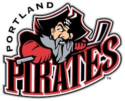 Portland City Flag Portland Pirates Wikipedia