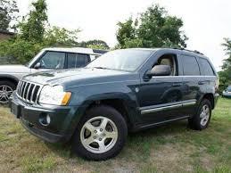 2005 grand jeep for sale 2005 jeep grand for sale in san antonio tx carsforsale com
