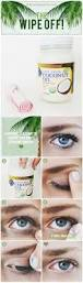 How To Remove Halloween Makeup by 12 Diy Eye Makeup Remover Recipes And How To Make Them