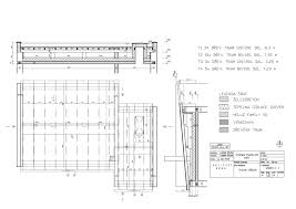 ground plan ceiling ground plan technical drawing architecture