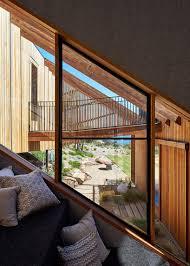 Split Level House Design Bkk Architects Designs Split Level House On Offset Topography
