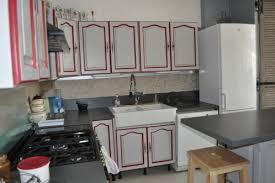 meuble en coin pour cuisine meubles peints au coeur de