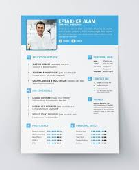 resume template modern modern resume template cv template by