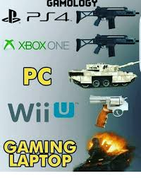 Meme Laptop - gamoligt xbox one tm wii gaming laptop meme on me me