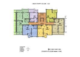 fort noks grand resort u2013 sea crown imperial u2013 floor plans