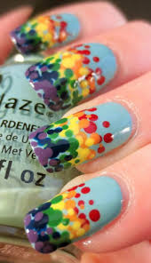 72 best summer nail art uñas verano images on pinterest summer